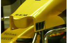 Renault - Formel 1 - GP Singapur - 14. September 2016