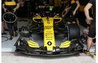 Renault - GP Bahrain 2018