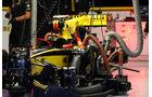 Renault GP Belgien
