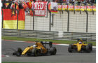 Renault - GP China 2016
