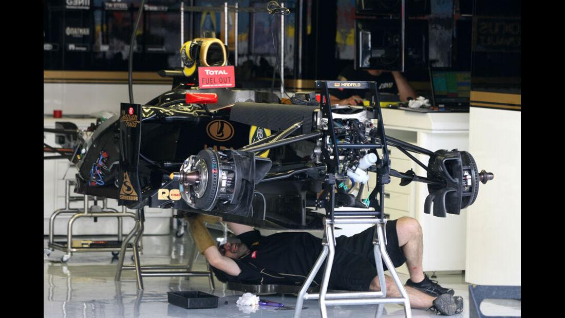 Renault GP Europa 2011