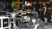 Renault - GP Francreich - Le Castellet - Circuit Paul Ricard - 20. Juni 2018
