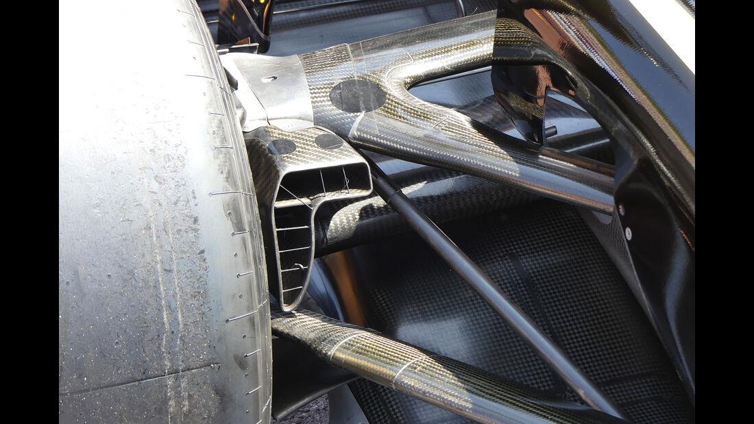 Renault - GP Monaco - Formel 1 - Freitag - 25.5.2018
