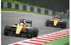 Renault - GP Österreich 2016