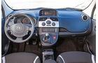Renault Grand Kangoo dCi 110, Cockpit