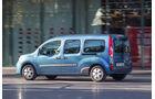 Renault Grand Kangoo dCi 110, Seitenansicht