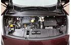 Renault Grand Scénic dCi 150 FAB, Motor