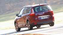 Renault Grand Scenic Dci 110 EFP, Heck