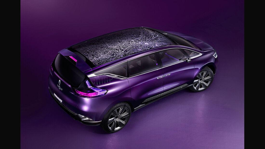 Renault Initiale