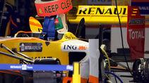 Renault KERS