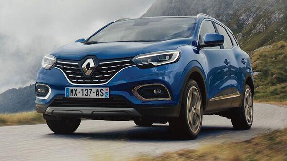 Renault Kadjar (2019)