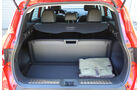 Renault Kadjar, Fahrbericht, Kofferraum