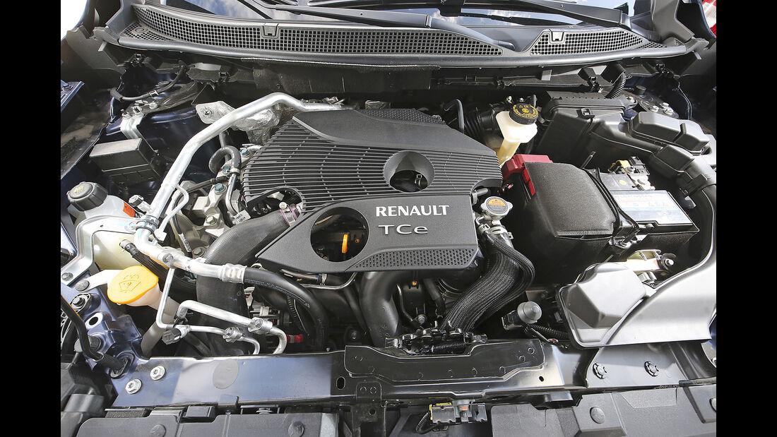 Renault Kadjar, Motor