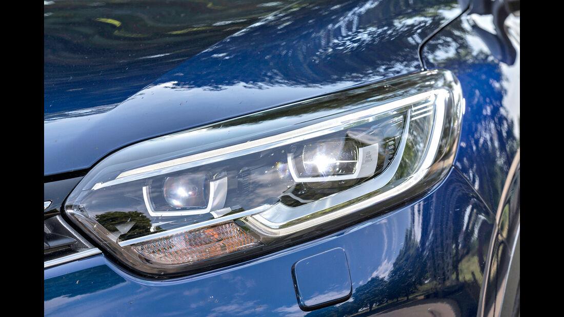 Renault Kadjar SUV Vergleich AMS1417