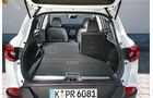 Renault Kadjar dCi 130 4x4, Kofferraum