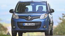 Renault Kangoo, Best Cars 2020, Kategorie L Vans