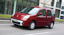 Renault Kangoo, Familienauto, Kaufberatung
