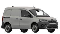 Renault Kangoo Patentamtbilder