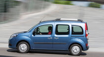 Renault Kangoo dCi 90 Energy, Seitenansicht