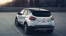 Renault Kaptur Russland