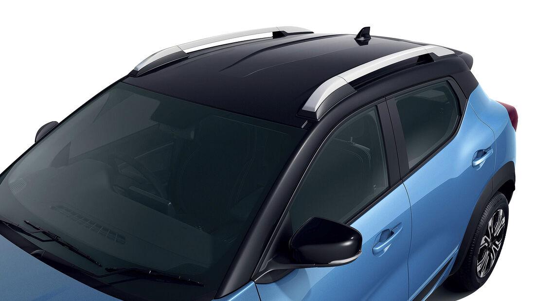 Renault Kiger Indien