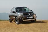 Renault Koleos Facelift, 2013