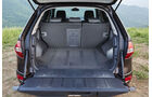 Renault Koleos Facelift, Kofferraum, 2013