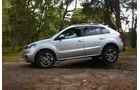 Renault Koleos, Facelift