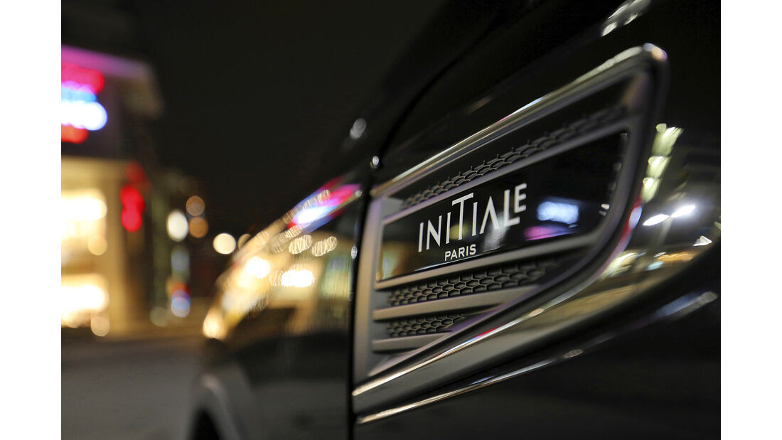 Renault Koleos dCi 175 4WD, Exterieur