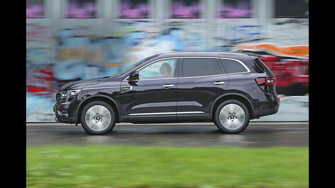 Renault Koleos dCi 175 4WD Initiale Paris, Exterieur