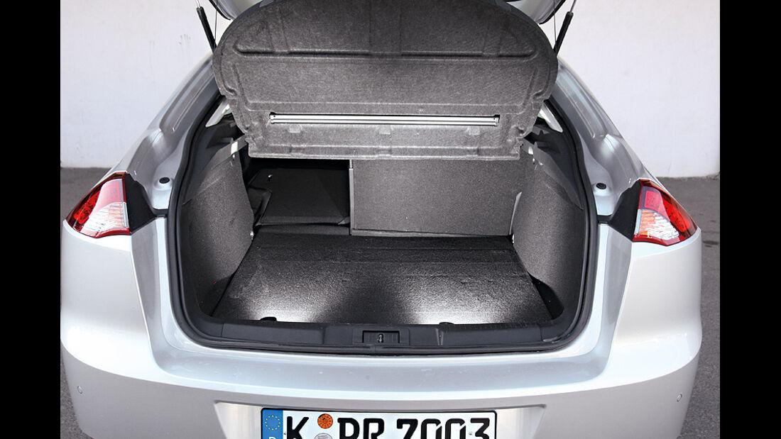 Renault Laguna 2.0 16 V 140, Kofferraum
