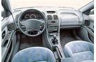 Renault Laguna, Cockpit