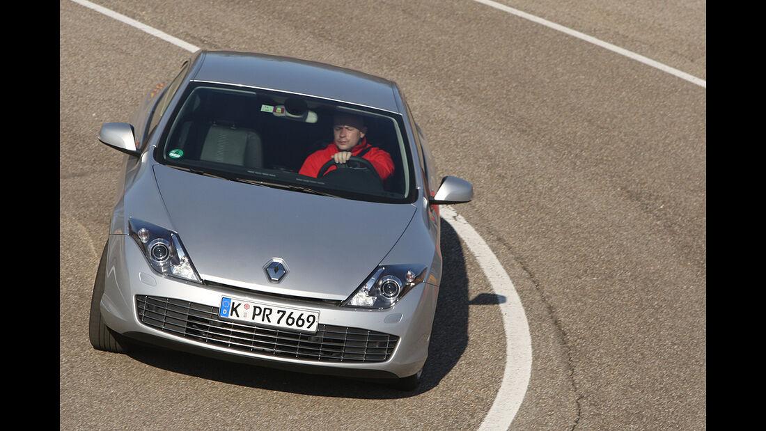 Renault Laguna Coupé GT