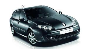 Renault Laguna Edition Sportway Sondermodell