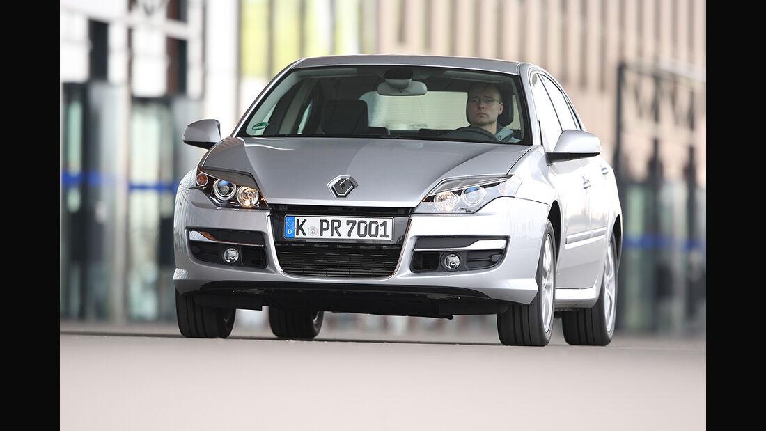 Renault Laguna dCi 110 FAP