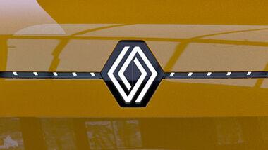 Renault Logos