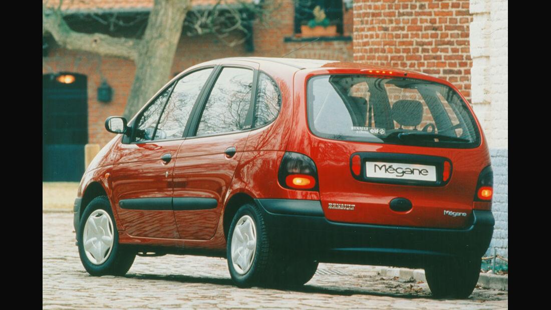 Renault M�gan