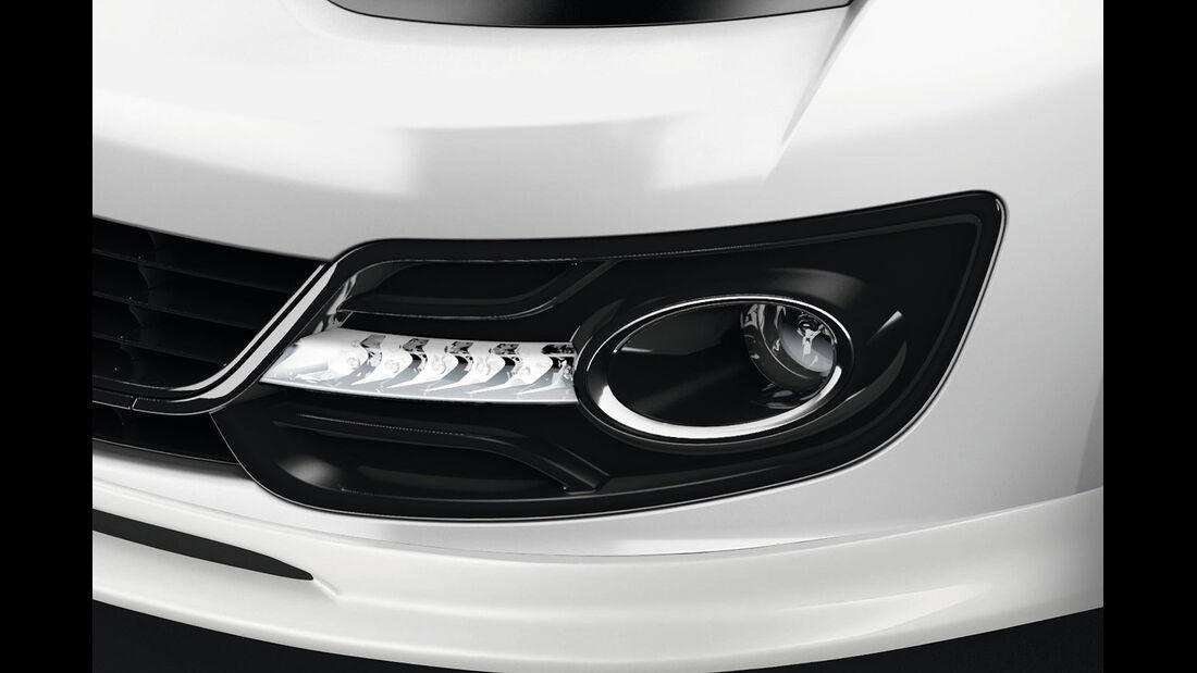 Renault Mégane CC Coupé Cabriolet Facelift 2014