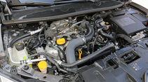 Renault Mégane Coupé-Cabriolet TCe 130, Motor