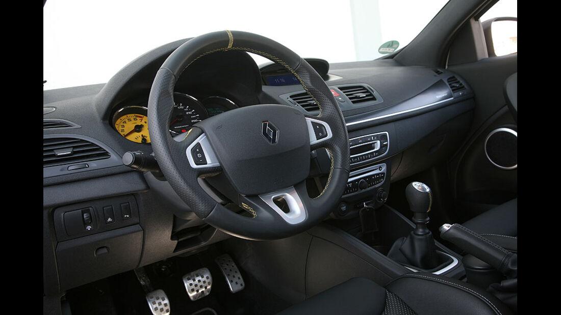 Renault Mégane Coupé TCE 250