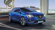 Renault Mégane, Exterieur