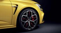Renault Mégane Facelift Modellpflege 2020
