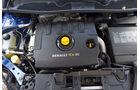 Renault Mégane Grandtour GT, Motor