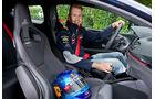 Renault Mégane R.S. Red Bull Racing RB8