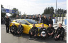 Renault Mégane R.S. Trophy Rundenrekord