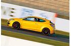 Renault Mégane RS Trophy, Seitenansicht