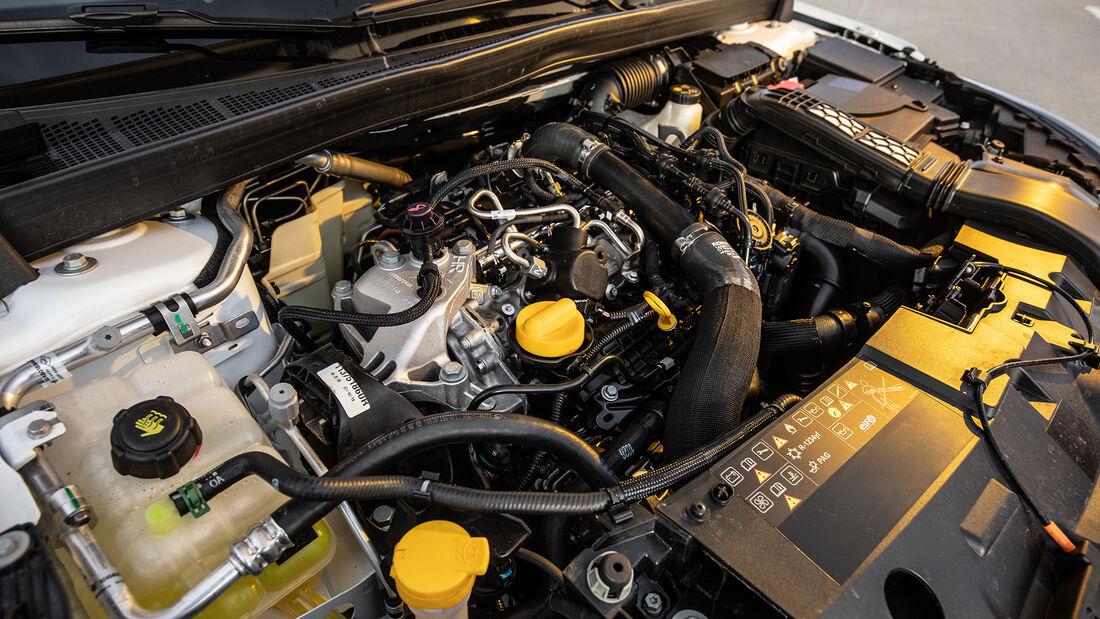 Renault Mégane Tce 140 Bose Edition, Exterieur