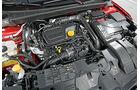 Renault Mégane dCi 130, Motor