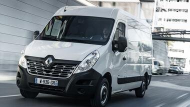Renault Master Z.E. (2018)