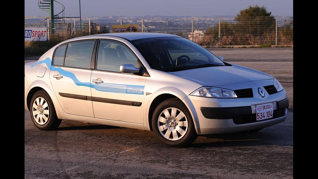 Renault Megane E-Version